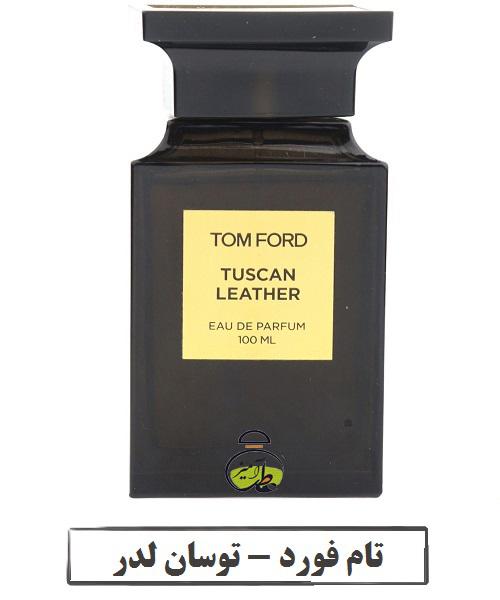 تام فورد مدل Tuscan Leather