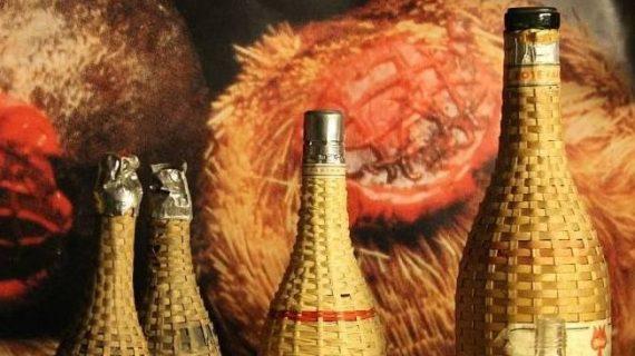 قدیمیترین کارخانه عطر و ادکلن سازی