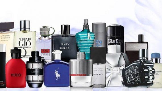 مروری سریع بر ۲۰ عطر و ادکلن مردانه پر طرفدار