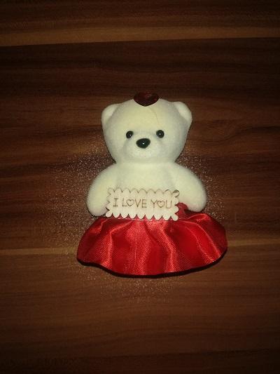 باکس هدیه شماره 16 - اقتصادی خرس و شکلات